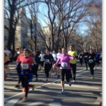 Half Marathon PR Quest – Week 3