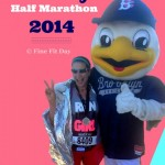 Brooklyn Half Marathon 2014 – PR Baby!!