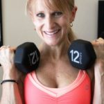 Fit Mama Friday – Meet Jill