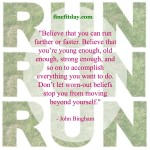 Believe in Yourself - at Brooklyn Active Mama