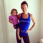 Fit Mama Friday – Meet Emma