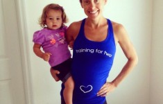 Fit Mama Friday - Meet Emma
