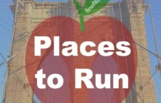 Best Places to Run in NYC