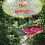 The Run Report – a contest and a virtual race