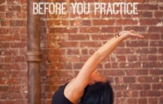 Yoga What You Need to Know Before You Practice - Guest Post by Christine Yu
