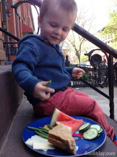 Opinion, or Advice? Having a fussy eater