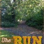 The Run Report - this little preggo went a runnin