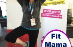 Fit Mama Friday - Meet Nikki