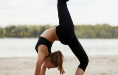 Fit Mama Friday - 45 Fitness Tips from real-life fit moms and dads. Whether you need fitness motivation, healthy eating ideas, advice for a fit pregnancy, or just ways to find time to exercise, these tips and tricks will get you on the right track.