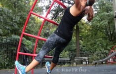 7 Awesome NO Equipment Workouts - Blogger Ruthie from She's Wicked Healthy shares 7 of her most popular workouts! These are all at-home workouts (or anywhere!). Try HIIT, Tabata, simple strength-training, or cardio workouts to work on your fitness at home!