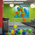 Blink Fitness Review and Giveaway. Why is Blink Fitness taking off in the NYC area? Check out this review (plus a giveaway - ends 7/4/15 - for a year long membership!) for why its members love it.