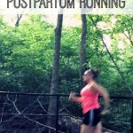 Three Things That Surprised Me About Postpartum Running. Returning to running and trying to regain fitness after having a baby was very different following my second pregnancy. Here are three things that really surprised me - and mamas, the first one will give you hope!