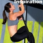 """Throwback Thursday - What's Your Motivation? What if, when it comes to fitness, you don't need someone to """"motivate"""" you? What if you were to try to find out why you think you NEED someone to hold your hand? Revisiting this article on fitness motivation versus inspiration and why you need an intrinsic reason to workout."""