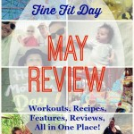 What Went On in May