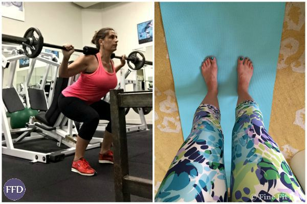 Runfessions - What it's like to be a motherrunner who can't run. If you're a runner and you're injured, or newly postpartum, or just unable to get out for your regular run, it can be brutal to have that outlet taken away. Here's how one mom is dealing with injury, when she'd really rather be running.
