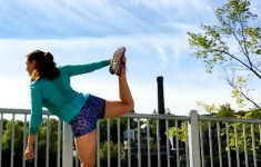 #BOSUstrong Challenge Week 3 – Stretch and Tone
