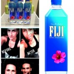 Hydrate with FIJI Water - Giveaway! Enter to win 2 months home delivery of FIJI Water.
