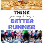 """The Runner's Brain - How to Think Your Way to Being a Better Runner. Boston Marathon psychologist Dr. Jeff Brown wrote the Runner's World book """"The Runner's Brain,"""" to teach you how to train not just your body to run better and deal better with issues like hitting the wall, self-doubt, pre-race jitters and post-race blues. Check out more tips from the author on the importance of goal setting, visualization and tips for success. 